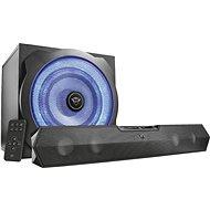 Trust GXT 668 Tytan 2.1 Soundbar Speaker Set - Soundbar mit Subwoofer