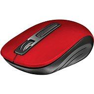 Trust Aera Wireless Mouse rot - Maus
