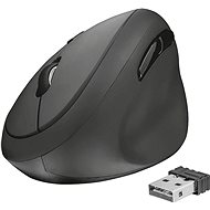 Trust Sie Orbo Wireless Ergonomische Maus - Maus