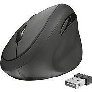Trust Orbo Wireless Ergonomic Mouse - Maus