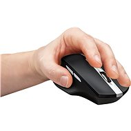 Trust Lagau Left-handed Wireless Mouse - Maus