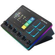 AVerMedia Live-Streamer NEXUS AX310 - Schnittkarte