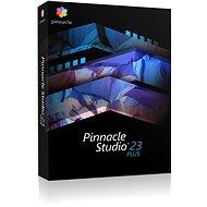Pinnacle Studio 23 Plus (BOX, Windows) - Schneidesoftware