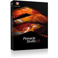 Pinnacle Studio 23 Standard (BOX, Windows) - Schneidesoftware
