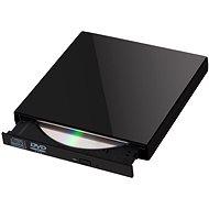 Gembird DVD-USB-02 - Externer Brenner