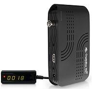 AB CryptoBox 702T mini - DVB-T2 Receiver