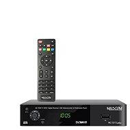 Mascom MC721T2 plus HD DVB-T2 H.265/HEVC - DVB-T2 Receiver