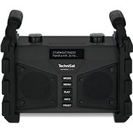 TechniSat DIGITRADIO 230 - schwarz - Radio