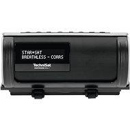 TechniSat DIGITRADIO Bike 1 - schwarz/silber - Radio