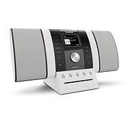 TechniSat MULTYRADIO 4.0 schwarz/weiß - Radio