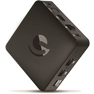 STRONG Android-TV-Box SRT 202EMATIC - Netzwerkplayer