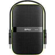 Silicon Power Armor A60 1TB schwarz - Externe Festplatte