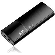Silicon Power Ultima U05 Schwarz 16 GB - USB Stick