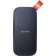 SanDisk Portable SSD 2 TB - Externe Festplatte