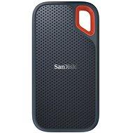 SanDisk Extreme Portable SSD 250 GB - Externe Festplatte