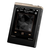 COWON Planue D 64GB - Schwarz / Gold - FLAC Player