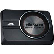 JVC CW-DRA8 - Auto-Subwoofer