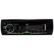 JVC KD R469 - Autoradio