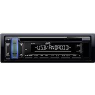 JVC KD-T401 - Autoradio