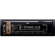 JVC KD-X361BT - Autoradio