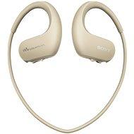 Sony WALKMAN NWW-S413C beige - MP3 Player