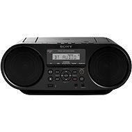 Sony ZSR-S60BT - Radiorecorder