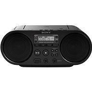Sony ZS-PS50B - Radiorecorder