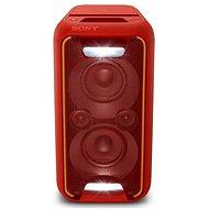 Sony GTK-XB5 rot - Bluetooth-Lautsprecher
