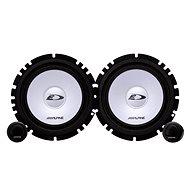 ALPINE SXE-1750S - Lautsprecher fürs Auto