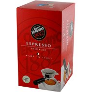 Vergnano Espresso E.S.E. Kaffeepads, 108 Stück - E.S.E. Pads