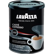 Lavazza Caffe Espresso, 250 g, gemahlen - Kaffee