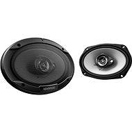 Kenwood KFC-S6966 Lautsprecher - Lautsprecher fürs Auto