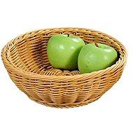 Kesper Korb für Obst und Brot rund 24 cm - Korb