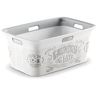 KIS Wäschekorb Chic Basket Laundry Bag 45l - Wäschekorb