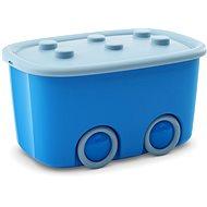 KIS Funny Box L blau 46l