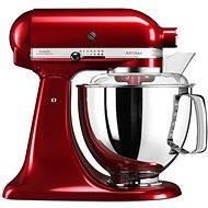 KitchenAid Artisan 125, Royal-Red - Küchenmaschine