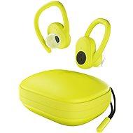 Skullcandy Push Ultra True Wireless In-Ear gelb - Kabellose Kopfhörer