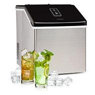 Klarstein Clearcube schwarz - Ice-Maker