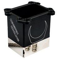 KINGPIN cooling Venom CPU Pot Schwarz - Prozessor-Kühler