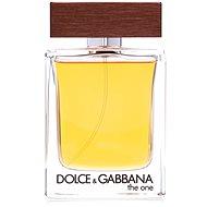 DOLCE & GABBANA The One for Men EdT 50 ml - Herren Eau de Toilette