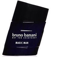 BRUNO BANANI Magic Man 30 ml - Herren Eau de Toilette