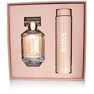 HUGO BOSS The Scent For Her EdP Set I. 100 ml - Parfüm-Geschenkset