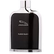 JAGUAR Classic Black EdT 100 ml - Herren Eau de Toilette