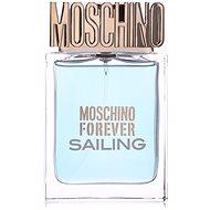 MOSCHINO Forever Sailing EdT 100 ml - Herren Eau de Toilette