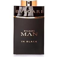 BVLGARI Man In Black EdP 100 ml - Männerparfum