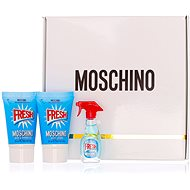 MOSCHINO Fresh Couture EdT Set - Parfüm-Geschenkset