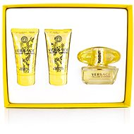 VERSACE Yellow Diamond EdT Set - Parfüm-Geschenkset