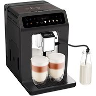 Krups EA895N10 Evidence One Meteor Grey - Kaffeevollautomat