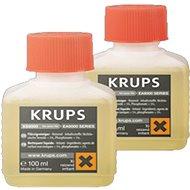 Krups XS900031 Flüssigreiniger - Reinigungsmittel