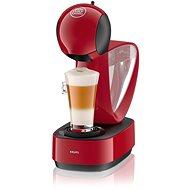 Krups KP170531 Nescafé Dolce Gusto Infinissima rot - Kapsel-Kaffeemaschine